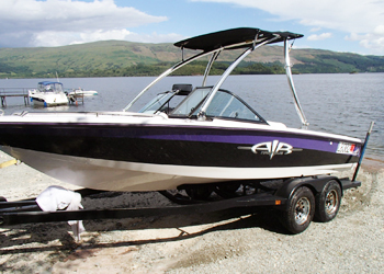 Pleasure Craft Condition Surveys